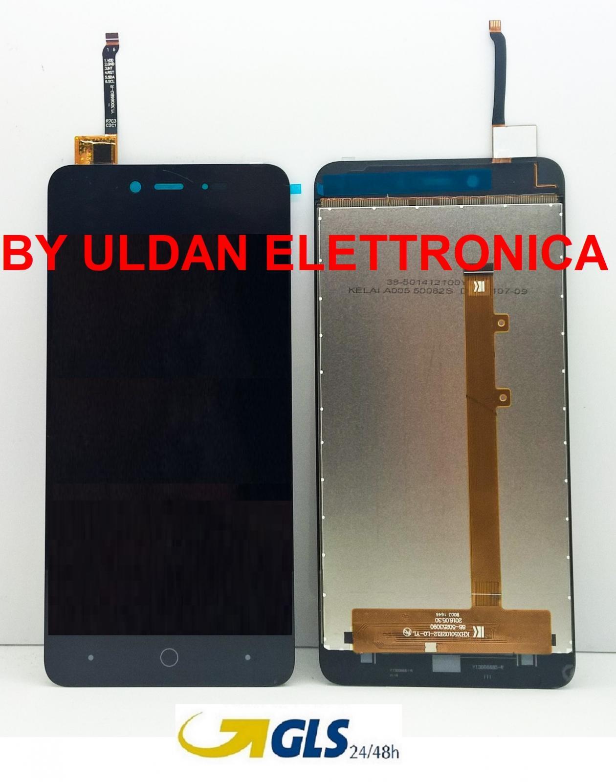 "LCD DISPLAY MEDIACOM SMARTPAD GO 7 M-SP7AGO3G 7AGO3G 7,0/"""